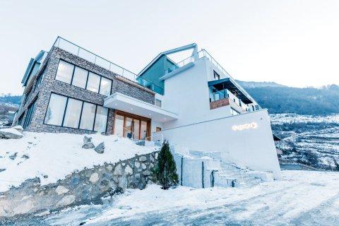 茂县千山雪设计师酒店