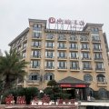 东鹏酒店(宜春袁州区政府店)