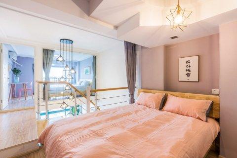宁波茶香留年公寓(6号店)