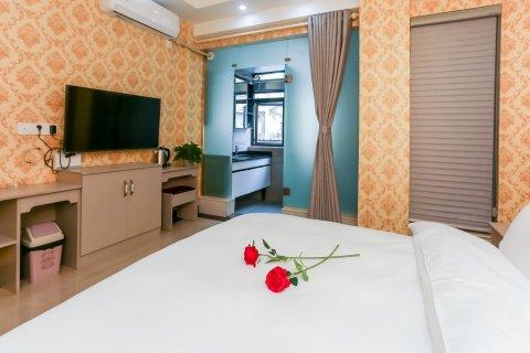 九寨沟简居酒店