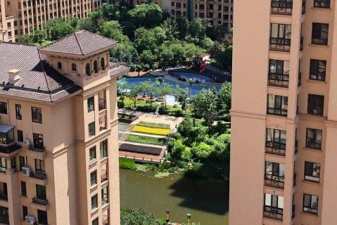 哈尔滨lyliang公寓