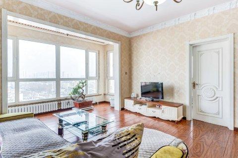 哈尔滨冷柔公寓