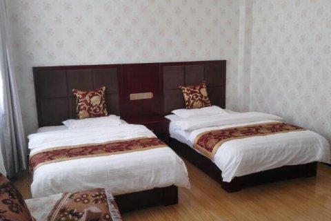 宾川天鼎酒店