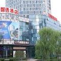 上海万悦智选酒店