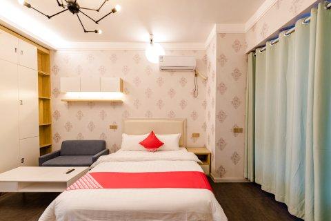 郑州轻雅·宜昂酒店