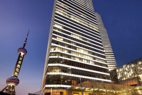 上海浦东丽思卡尔顿酒店
