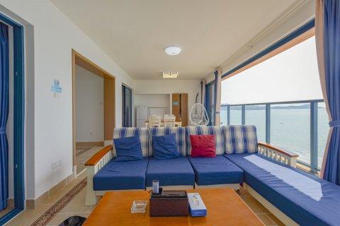 惠州银海湾度假酒店(万科双月湾二期)