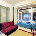 青年公寓(伊春南郡店)