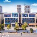 汉庭酒店(杭州富阳野生动物园店)