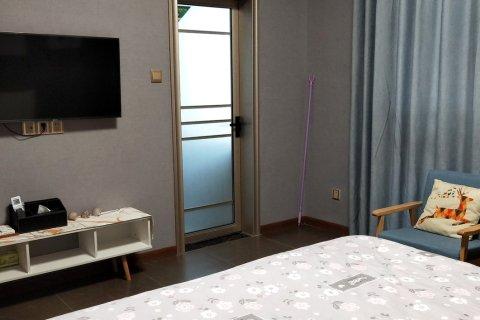 宜昌枫林信叶公寓