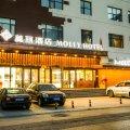 莫丽酒店(北京十里河地铁站店)