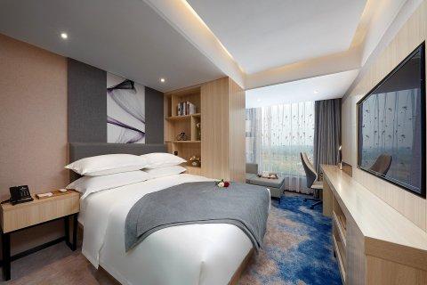 波恩酒店广州新白云国际机场店