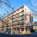 北京和平里宾馆