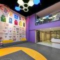 广州洛克公园篮球主题公寓