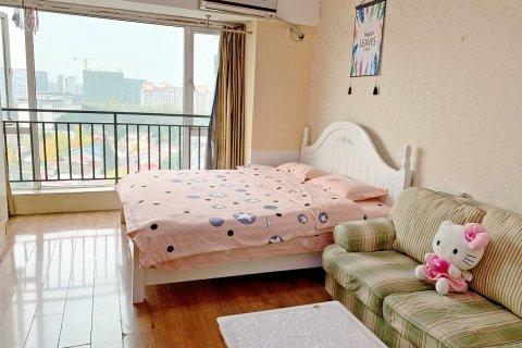 成都燕子温馨小屋公寓(吉顺路分店)