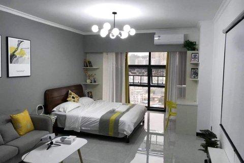 梦享家公寓(郴州蓝月湾店)