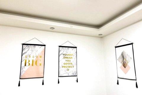伊春铁力初·舍日租公寓