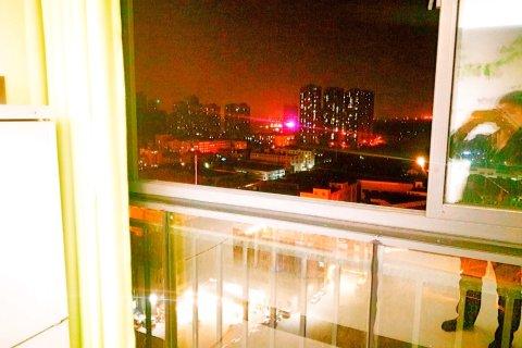 武汉琳卡夫公寓(4号店)