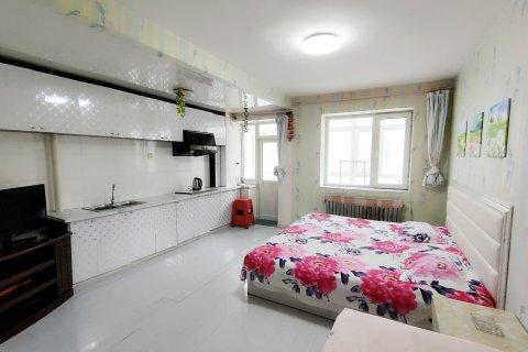 哈尔滨温馨日租房短租公寓