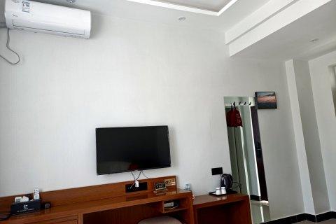 白银哈雅公寓
