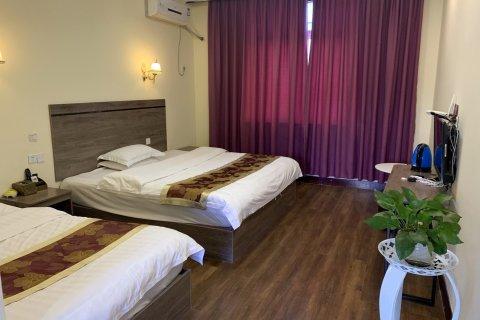 OYO山石酒店