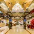北京首都机场国际酒店