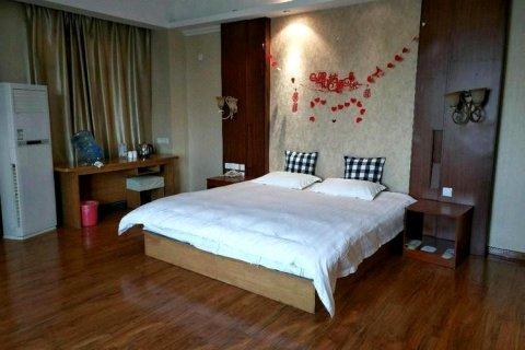 淄博金宇之星商务酒店