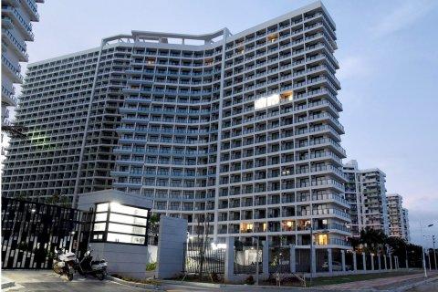 阳江八里湾公寓