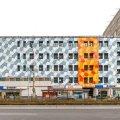 桔子水晶北京崇文门酒店