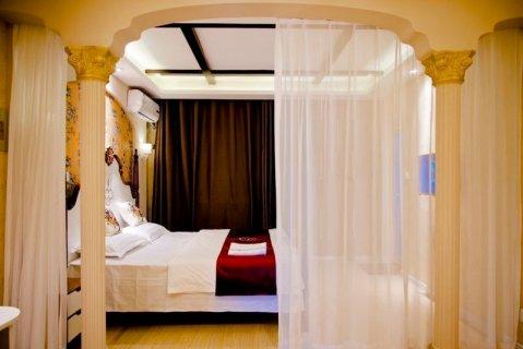 曲阜爱琴海宾馆