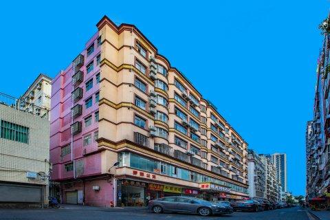 深圳徽商168快捷酒店