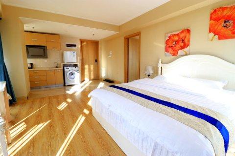 哈尔滨外滩雪域公寓(3号店)