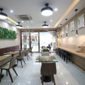 清沐精选酒店(上海虹桥国展店)