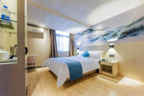 尚美酒店(广州永泰地铁站店)