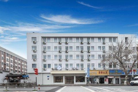 汉庭优佳酒店(南京中华门地铁站店)
