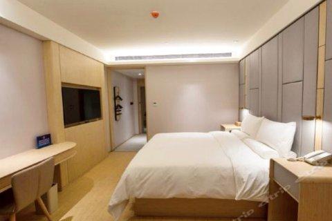 全季酒店(北京五棵松店)