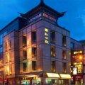 如家商旅酒店(杭州西湖湖滨步行街店)