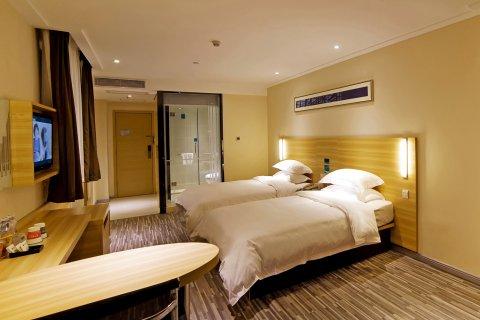广州镁海城市酒店