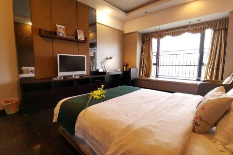 广州家馨国际公寓