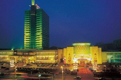 淄博世纪大酒店