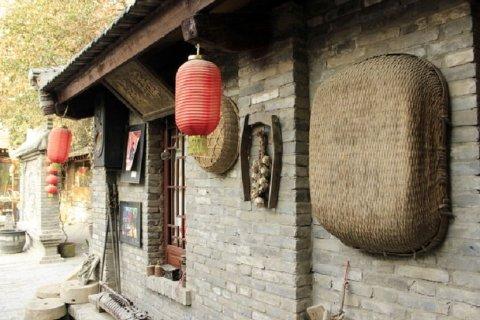 陵川水泉农家