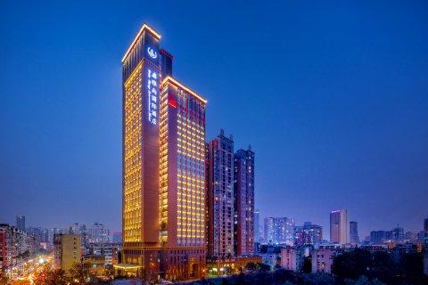 成都启雅尚国际酒店