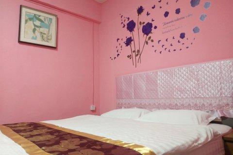 广州永隆公寓