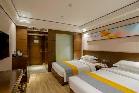 湛江环球国际酒店