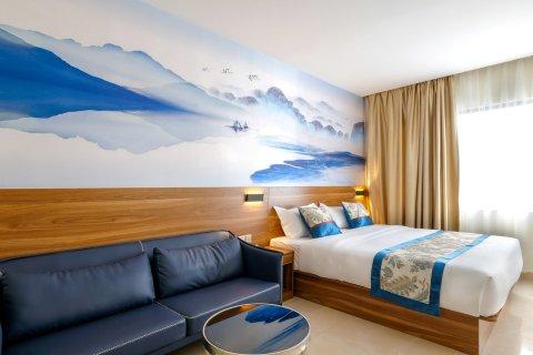 广州高雅精品公寓