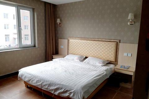 黑山东泰宾馆