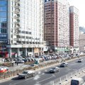 北京优雅民宅邻近人大西门北外理工北大公寓(万泉河路店)