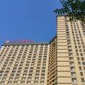 咸阳丽彩天祥酒店