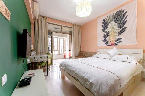 南宁新发展V6租赁式公寓