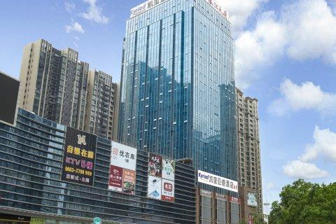 凯里亚德酒店(普宁广场店)